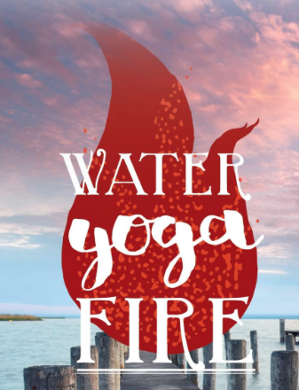Water Yoga Fire